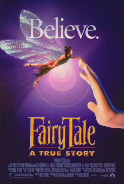 Fairytale a True Story