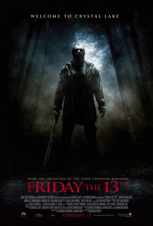Friday the 13th (Remake 2009)