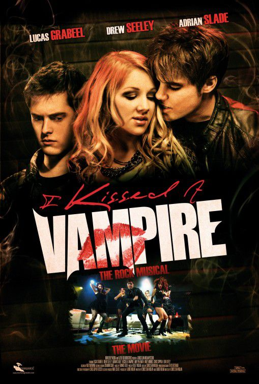 I Kissed a Vampire (2010)