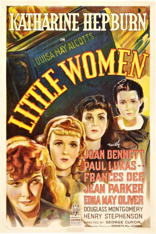 Little Women - Piccole Donne (1933)