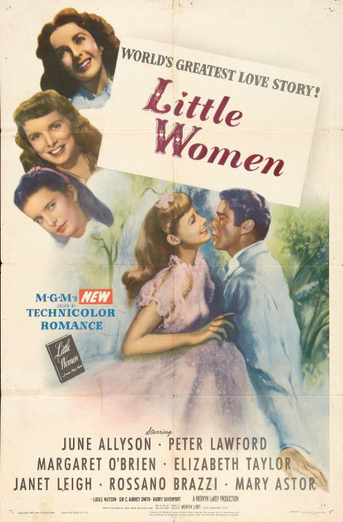 Little Women - Piccole Donne (1949)