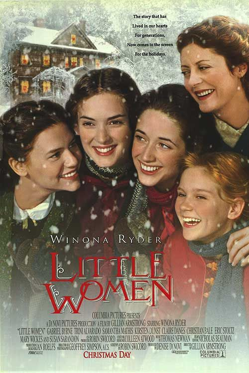 Little Women - Piccole Donne (1994)