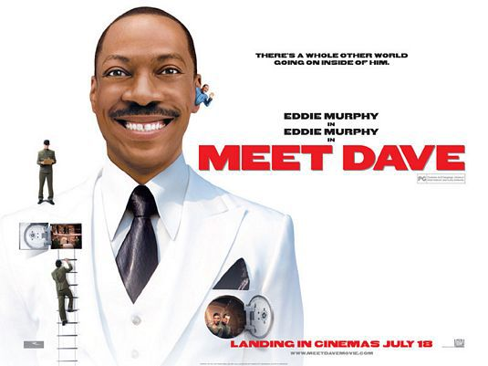 Piacere Dave - Meet Dave (2008)