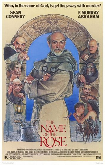 Name of the Rose - Il Nome della Rosa (1986)