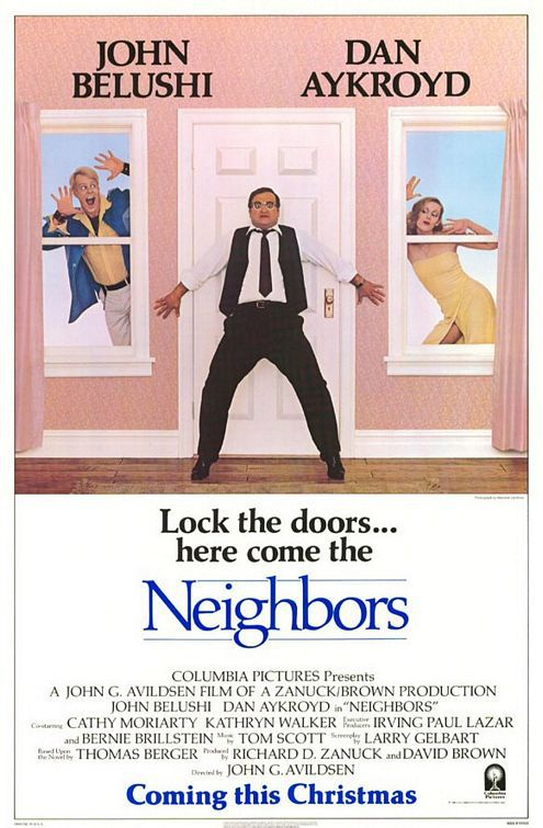 Neighbors - I Vicini di Casa (1981)