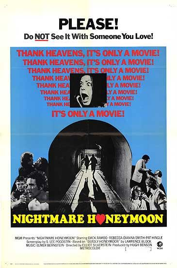 Nightmare Honeymoon (1974)