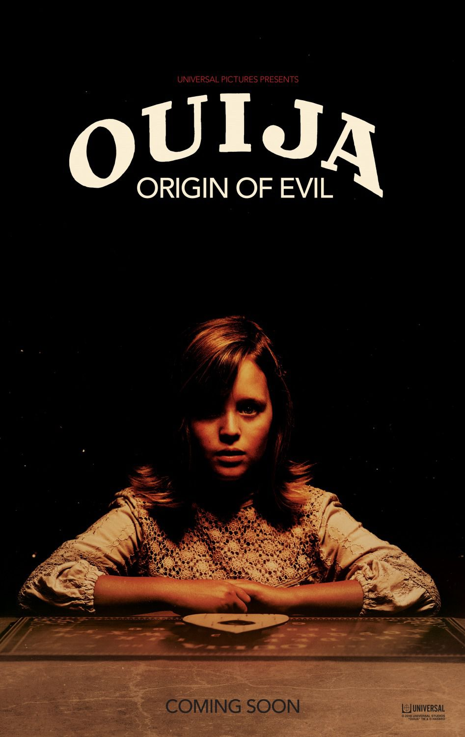 Ouija 2 Origin of Evil - Origine del Male (2016)