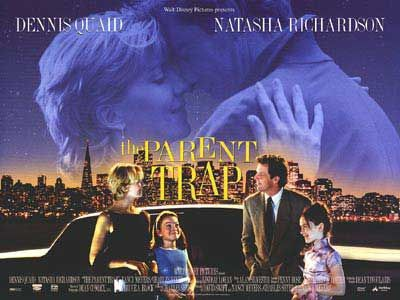 Parent Trap - Genitori in Trappola (1998)