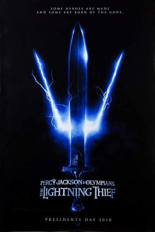Percy Jackson e gli Dei dell'Olimpo - il Ladro di Fulmini - Percy Jackson and the Olimpians - the Lightning Thief (2010)