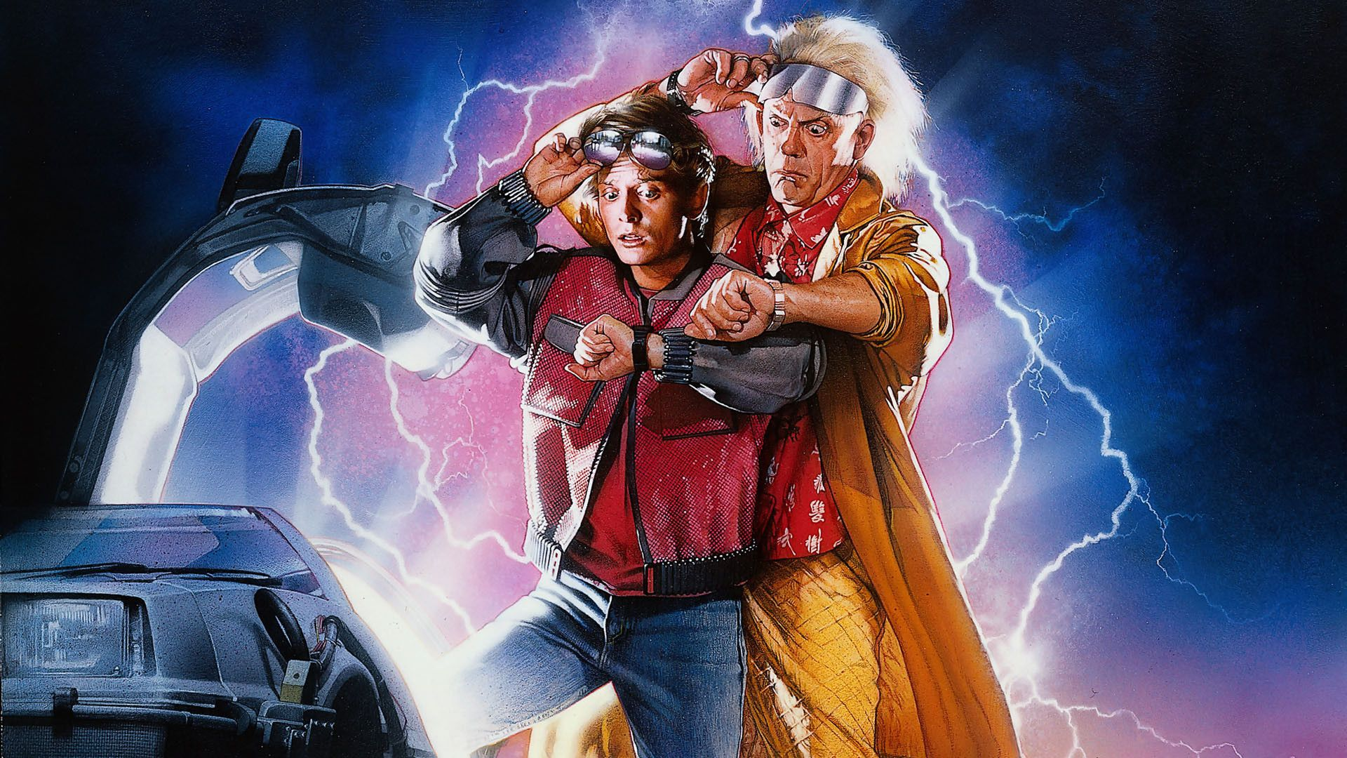 Ritorno al Futuro 2 - Back to the Future II (1989)