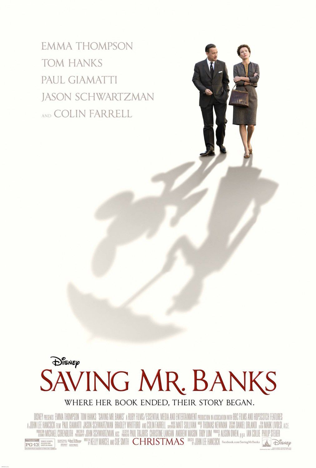 Saving Mr Bank