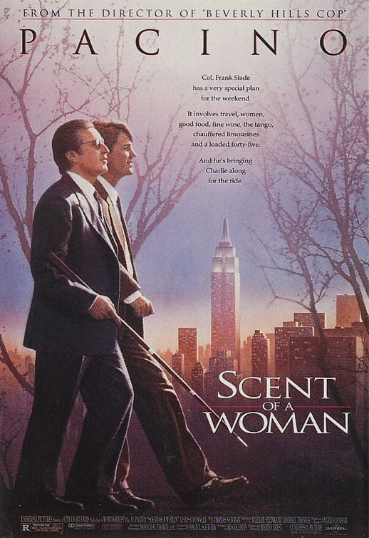 Scent of a Woman - Profumo di Donna (1992)
