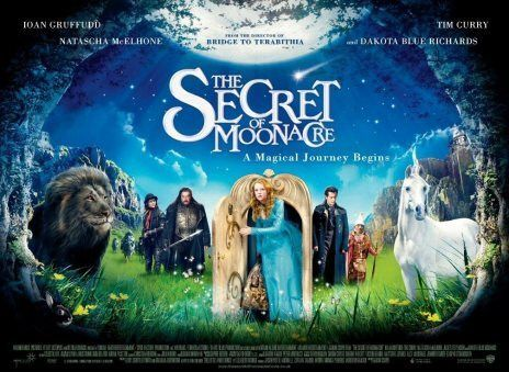 The Secret of Moonacre (2009)