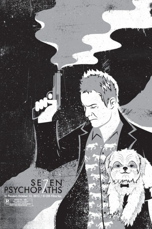 7 Psychopaths (2012)