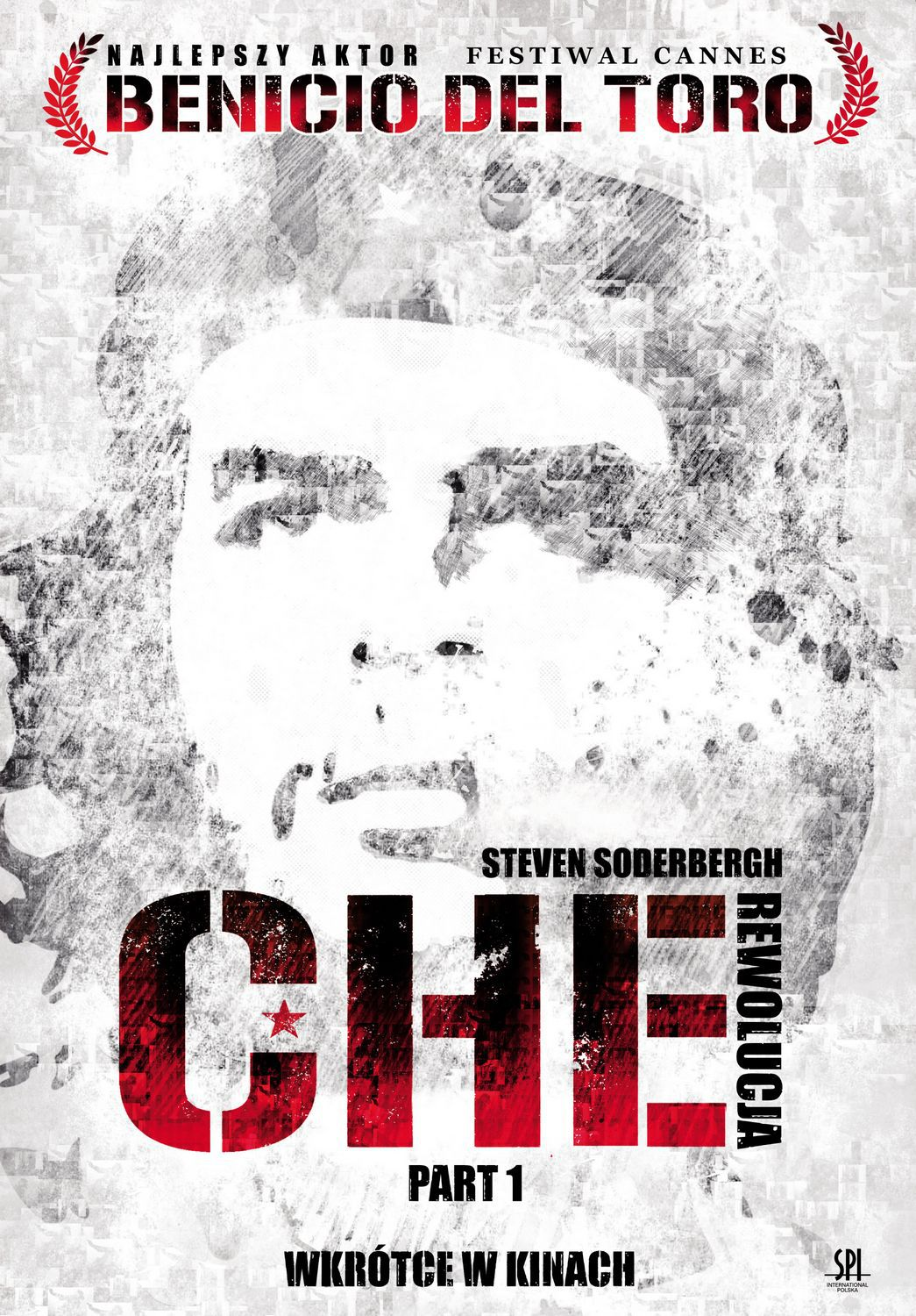 The Argentine - Che