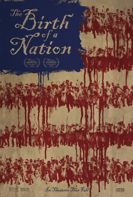 The Birth of a Nation - Nascita di una Nazione (2016)