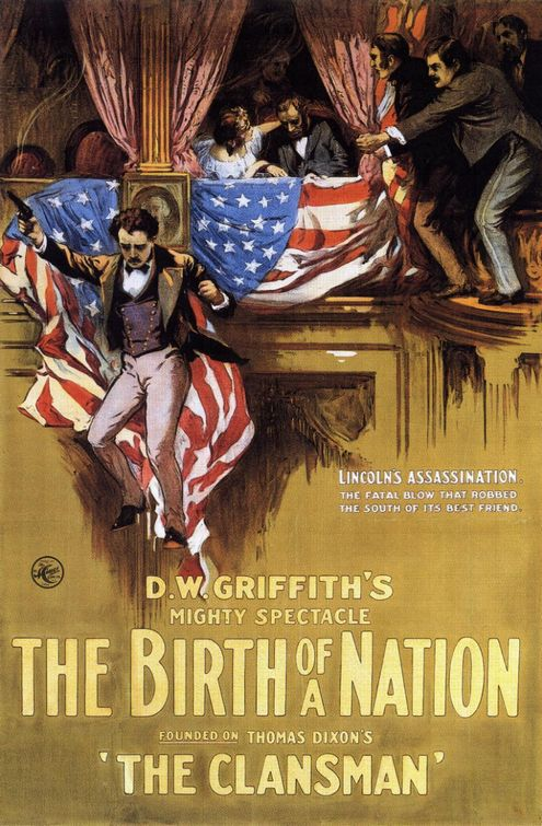 The Birth of a Nation - Nascita di una Nazione (1915)
