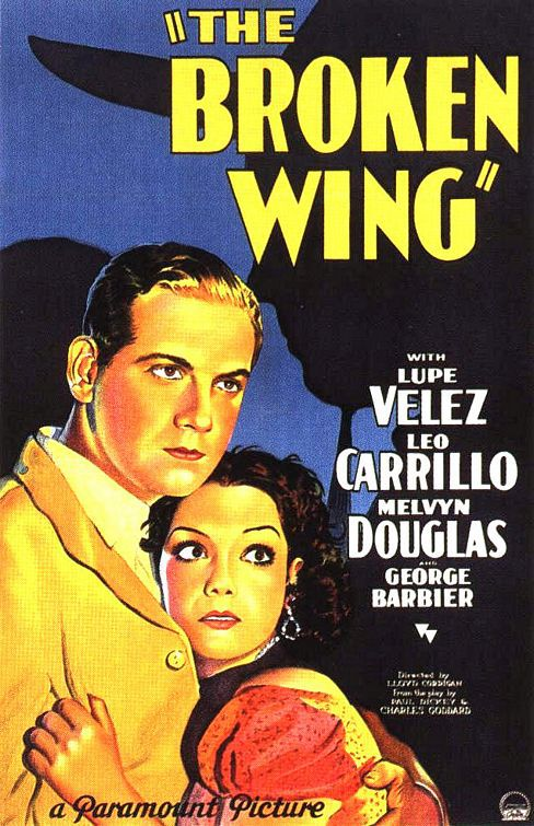 The Broken Wing (1932)