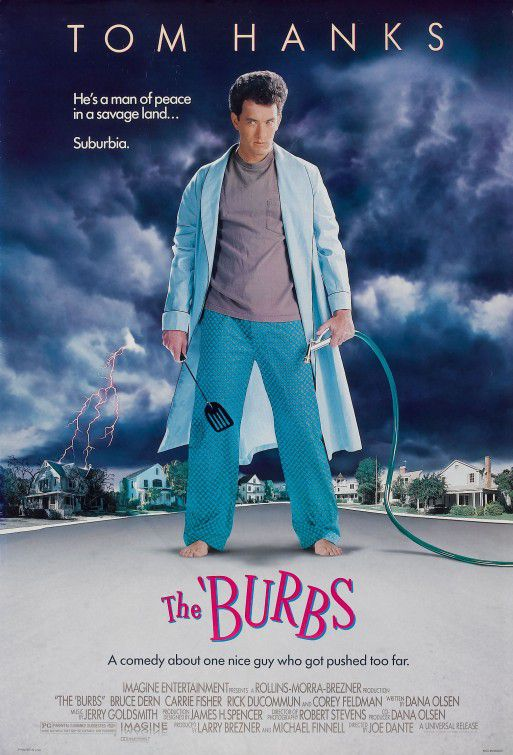 The Burbs - L'Erba del Vicino (1989)