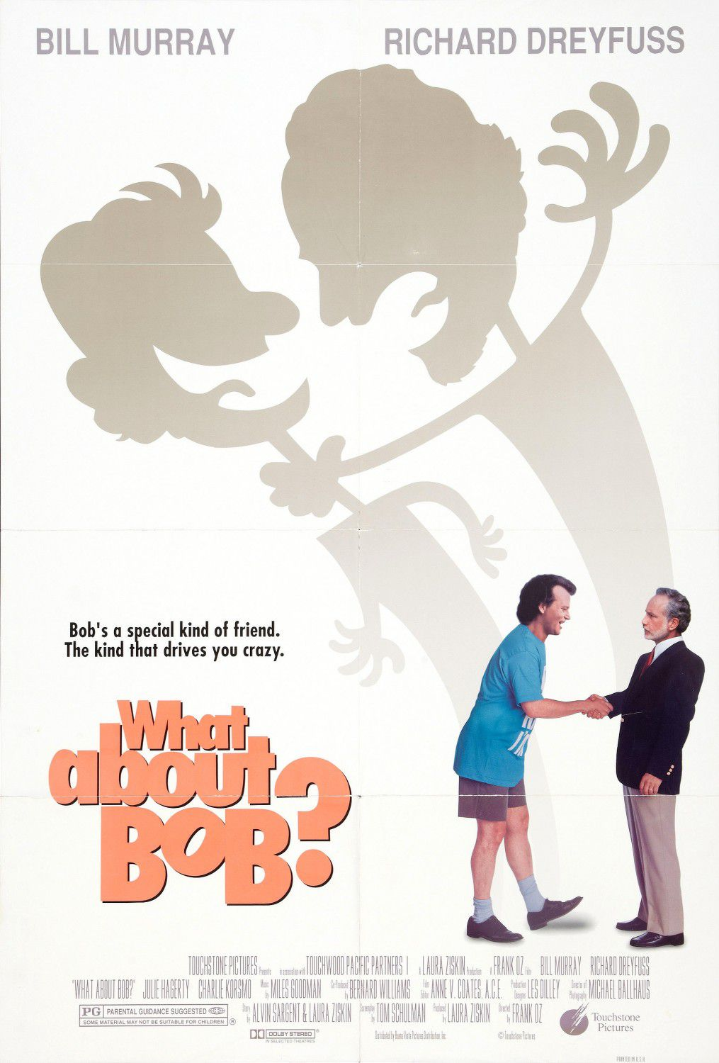What about Bob (1991)