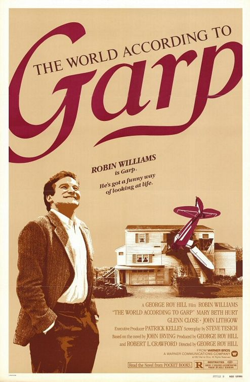 The World According to Garp - Il mondo secondo Garp (1982)