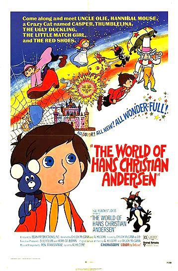 World of Hans Christian Andersen (1971)