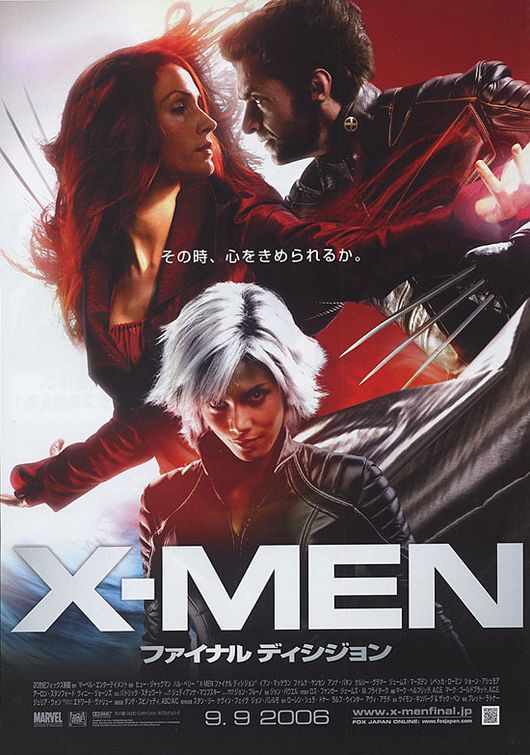 X-Men 3 - Conflitto Finale - the Last Stand (2006)