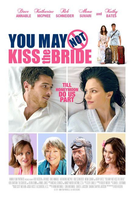 You May Not Kiss the Bride - Non puoi Baciare la Sposa (2011)