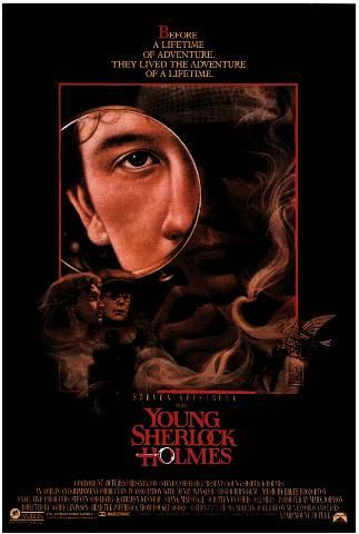 Young Sherlock Holmes - Pyramid of Fear (1985)