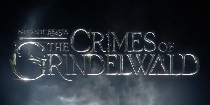 Animali Fantastici 2 e i Crimini di Grindelwald - Fantastic Beasts the Crimes of Grindelwald