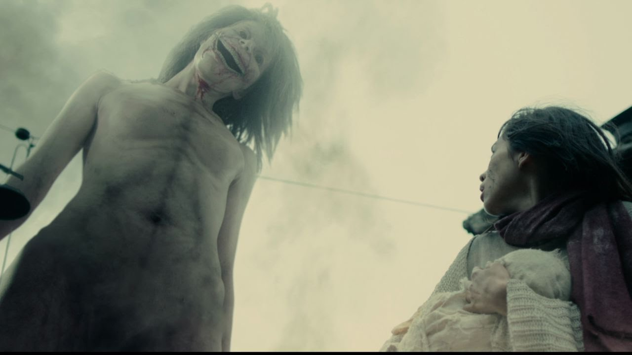 Best 20 Fantasy - Migliori Film - Attacco dei Giganti - Shingeki no kyojin - Attack on Titan live action