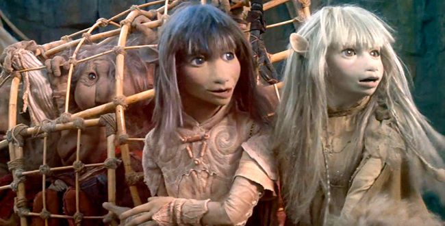 Best 20 Fantasy - Migliori Films - Dark Crystal (1982)