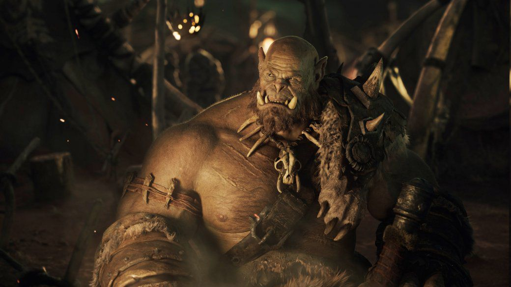 Best 20 Fantasy - Migliori Film - War of Warcraft