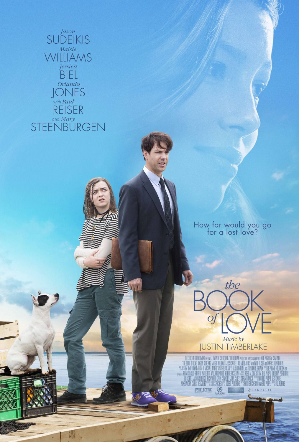 Book of Love - film poster