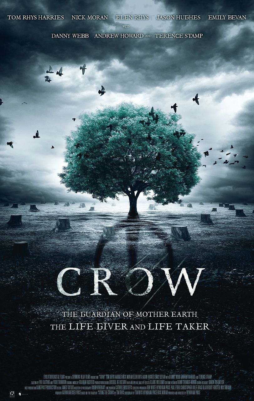 Crow - film poster