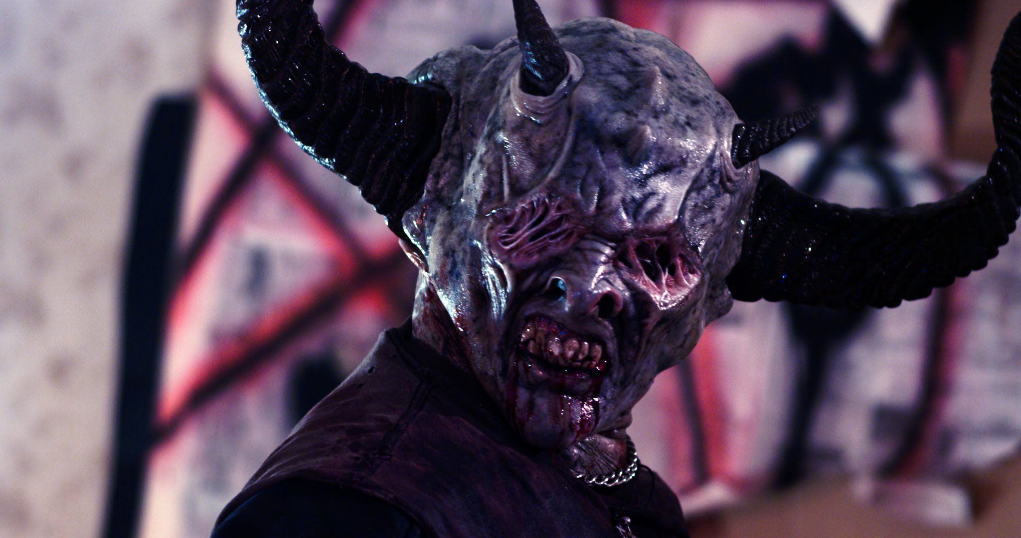 Deathgasm - Demon