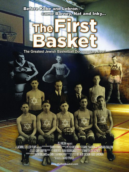 First Basket