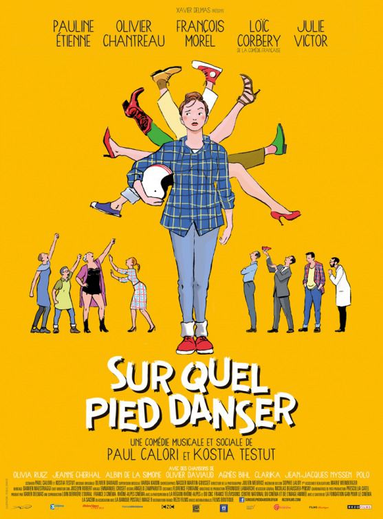 Footnotes - Sur quel Pied Danser