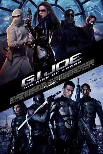 GI Joe - G.I. Joe the Rise of Cobra (2009)