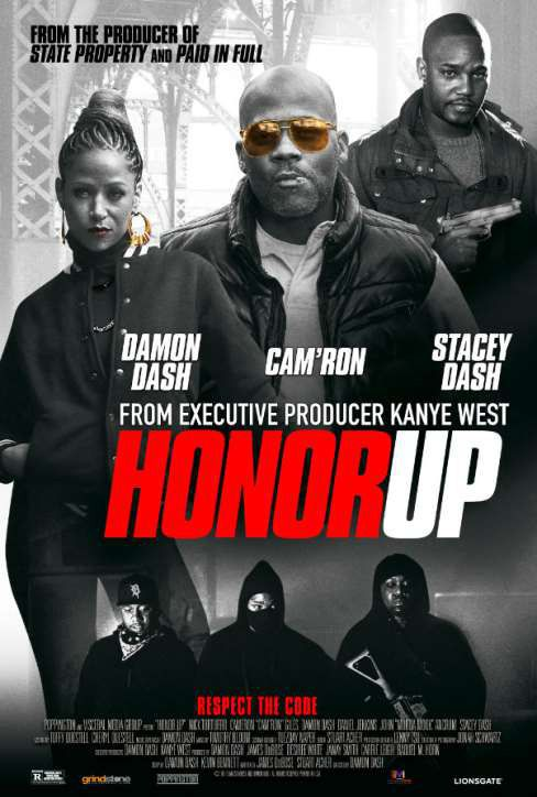 Honor Up by Damon Dash