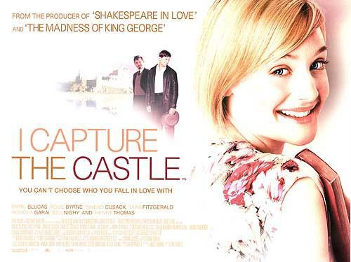 I Capture the Castle - film poster