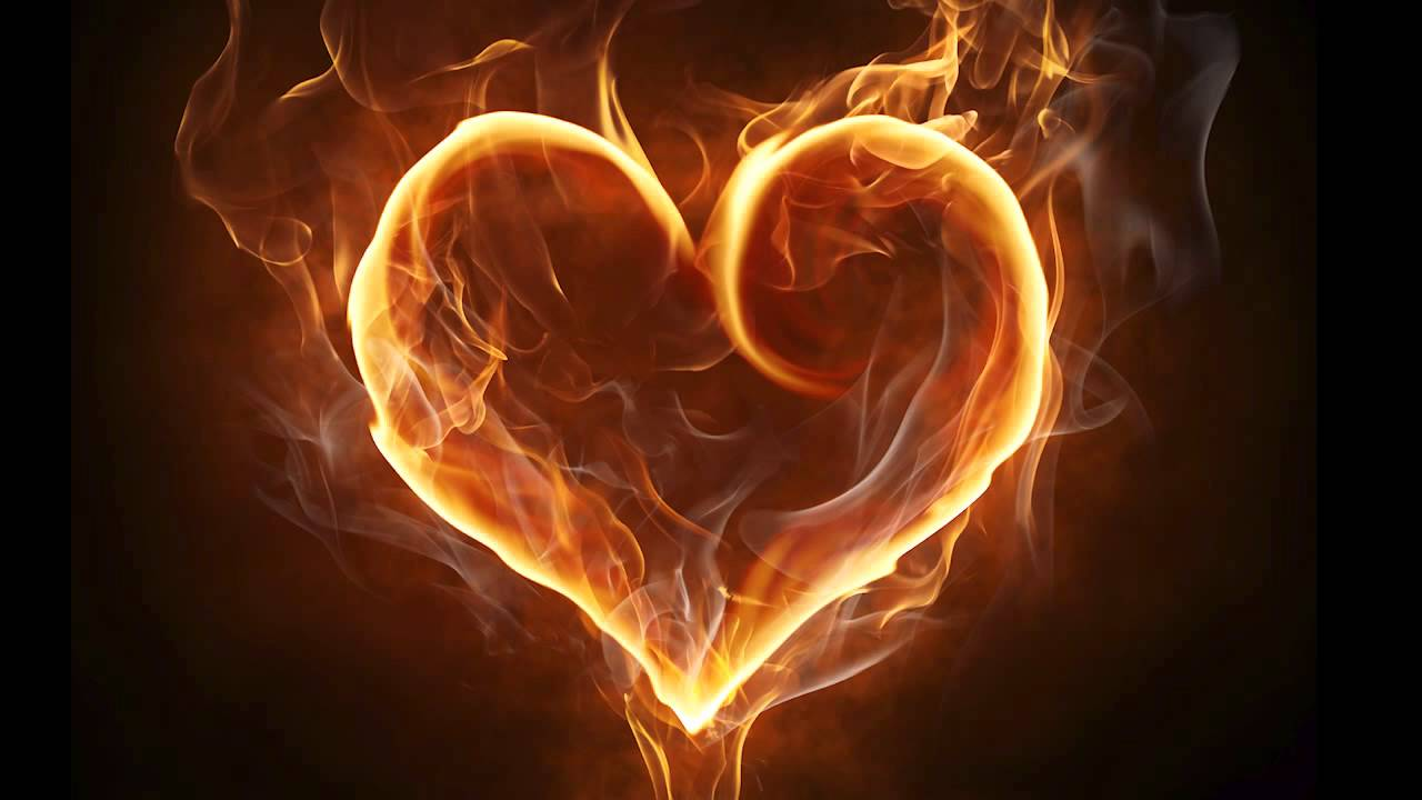 Best 20 Fantasy - Migliori Film - I Love - fire heart cuore coeur