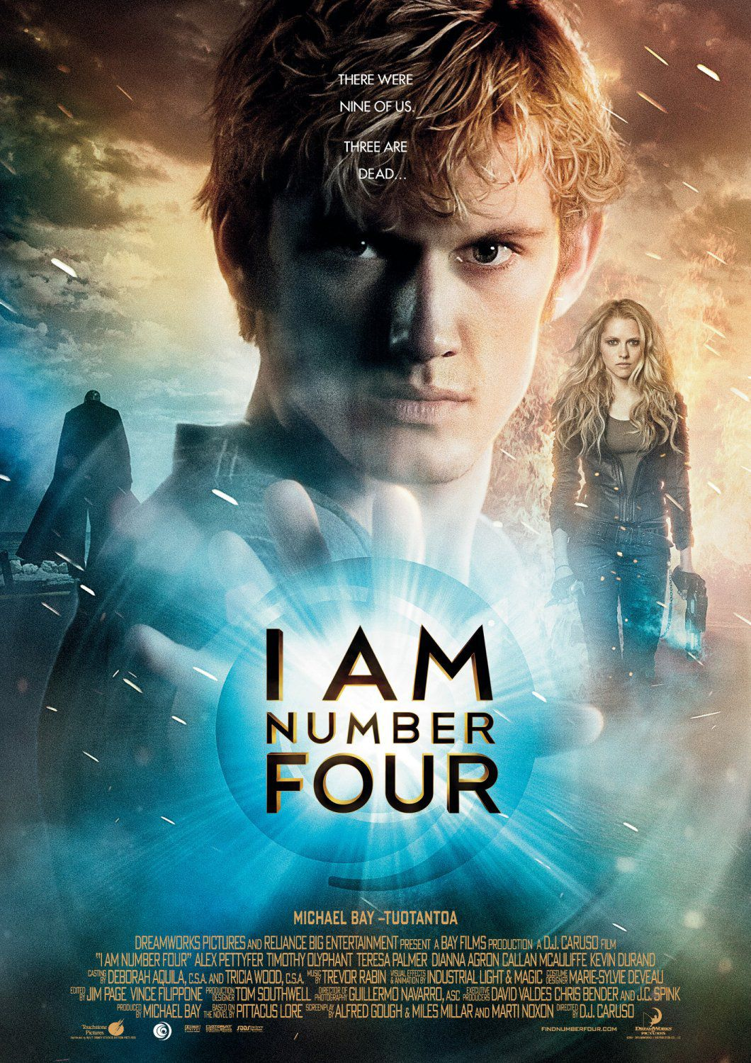 I am Number Four - Io sono il Numero 4