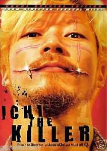 Ichi the Killer - Koroshiya one (4K Remastered Edition) by Takashi Miike