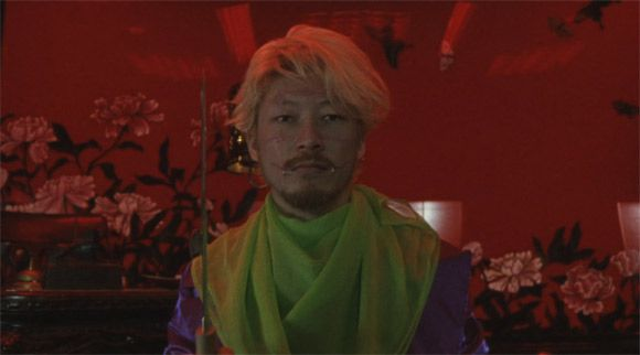 Ichi the Killer - Koroshiya one by Takashi Miike - live action killer