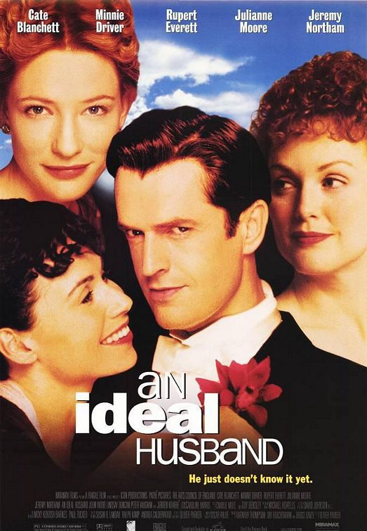 Marito Ideale - Ideal Husband