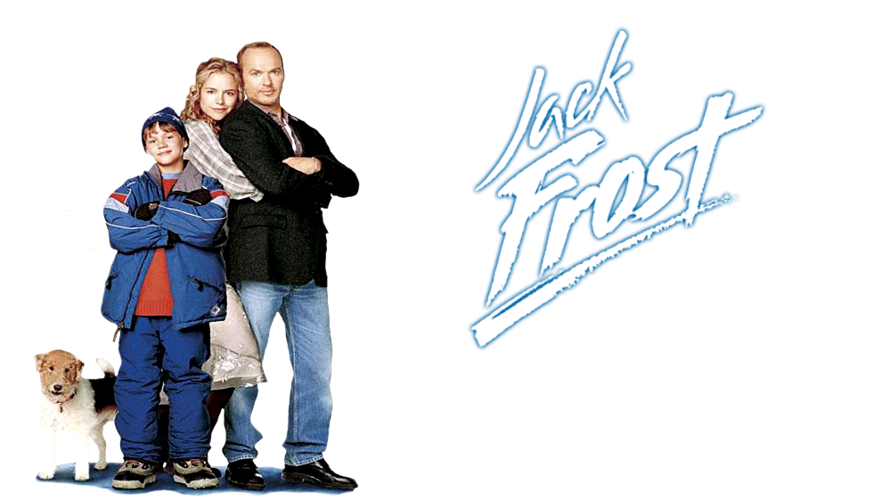 Jack Frost (1998) family