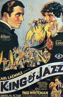 King of Jazz - Il Re del Jazz (1930) the first color film in history
