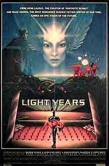 Light Years - Anni Luce (1988)