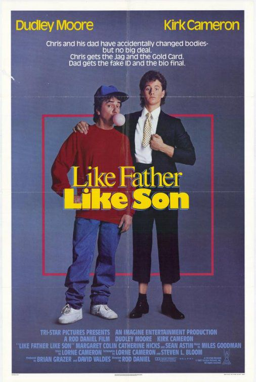 Like Father Like Son - Tale Padre Tale Figlio